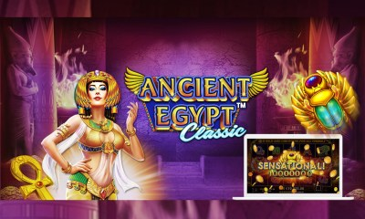 Pragmatic Play Unearths A Blockbuster With Ancient Egypt Classic