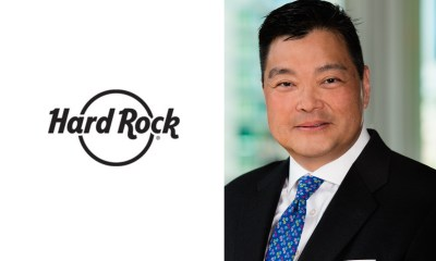 Ado Machida is new president of Hard Rock Japan
