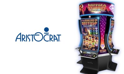 Aristocrat and VGT Bring Innovative Cabinets, Games, Licenses, System Products to G2E 2018