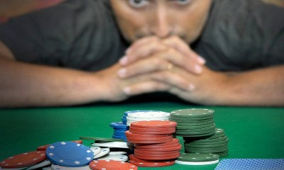 Austrian court orders gambling company to pay €2.5m compensation to problem gambler