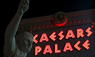 Caesars to say no to Golden Nugget merger proposal