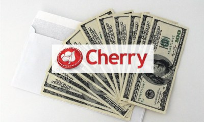 Cherry acquires remaining shares in Game Lounge