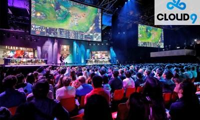 Cloud9 proposes eSports facility in Santa Monica