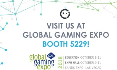 """Competition Interactive Is Off To The Races As It Reveals Reimagined """"Running Rich Racing"""" At G2E"""