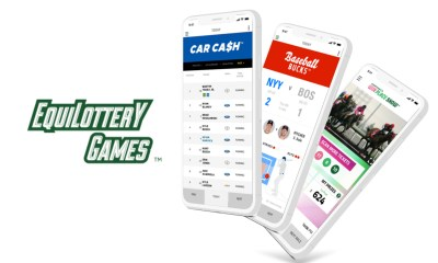 EquiLottery Games Pioneering New Live Sports Lottery Category