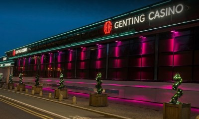 Genting Casino to Permanently Close Three UK Properties