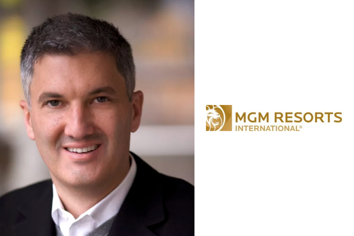 George Kliavkoff Joins MGM Resorts International As President Of Entertainment And Sports