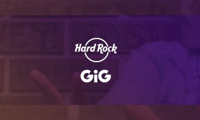 Gaming Innovation Group signs an LOI for Sportsbook with Hard Rock International