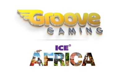 Groove Gaming get in the groove to attend inaugural ICE Africa