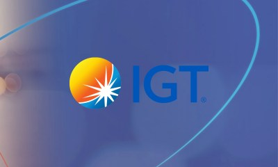IGT Selected by the Mississippi Lottery Corporation to Supply Innovative Lottery Products and Services