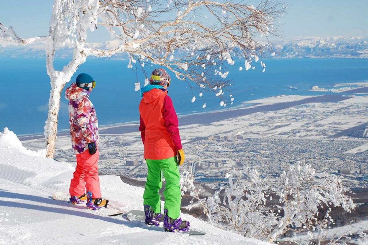 Hokkaido to host IR showcase event in November