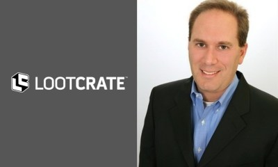 Loot Crate Announces Rob Leff As Incoming CFO