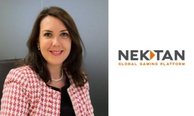 Nektan appoints Lucy Buckley as CEO