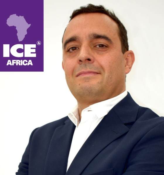 "R. Franco's IRIS platform is ""perfect match"" for digital development in Africa"