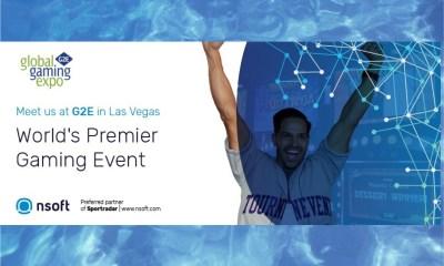 NSoft confirms its presence at G2E Las Vegas