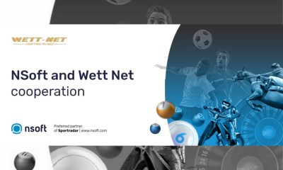 NSoft releases its full web solution to its new customer – Wett Net