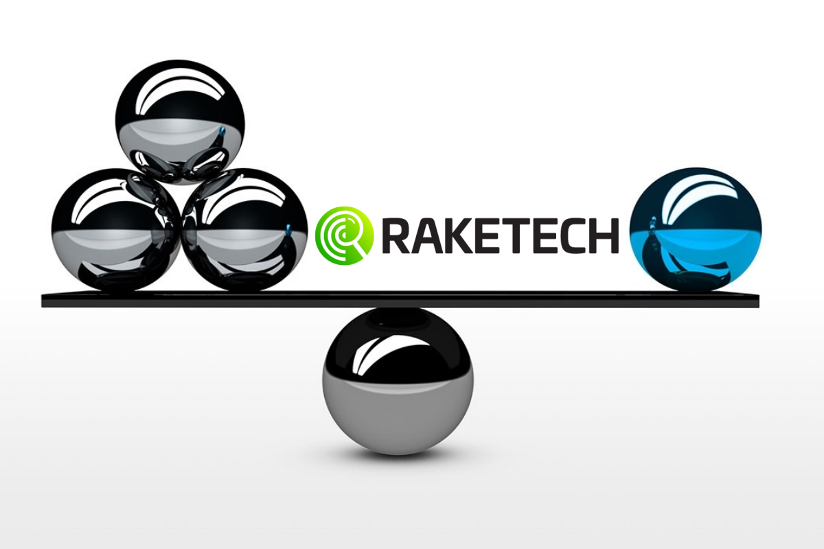 Raketech Continues to Optimise its Capital Structure