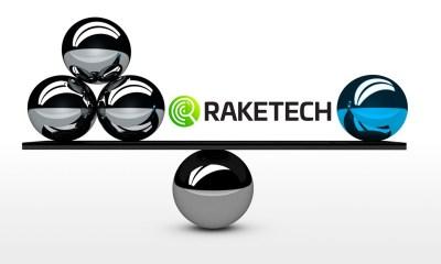 Raketech: Interim report Q3 2019