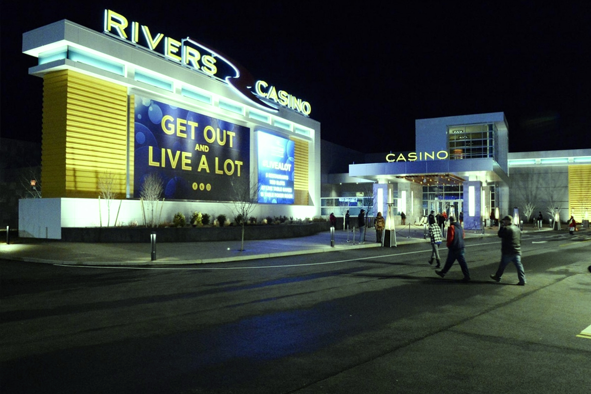 Rivers Casino & Resort Schenectady Celebrates $50 Million In Jackpot Payouts