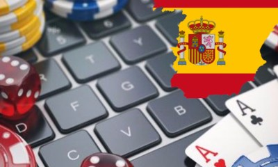 Spain to impose restrictions on gambling ads