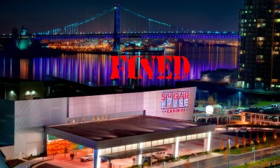 The Pennsylvania Gaming Control Board Fines Casino $95,000 for Regulatory Violations