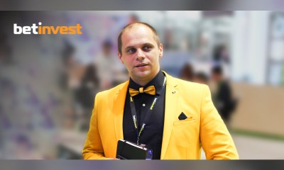 Betinvest sets its sights on US expansion at G2E