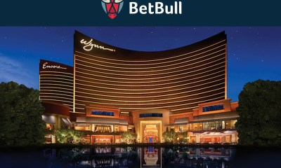 Wynn Resorts and BetBull Limited Announce U.S. Sports Betting Partnership