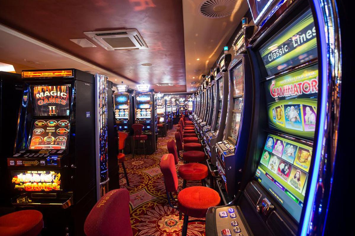 Casino Industry News