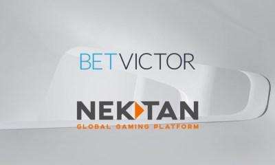 BetVictor goes live with Nektan's B2B global casino platform