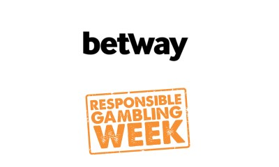 Betway backing Responsible Gambling Week