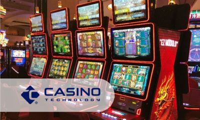 Casino Technology with more than 1000 GAMOPOLIS SPEED KING™ in Peru