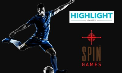 Highlight Games Enters Into A Strategic Distribution Agreement With Spin Games LLC