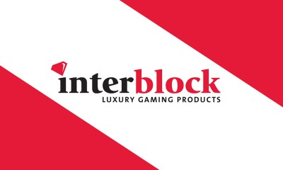 Interblock will introduce over twelve new electronic table game products at this year's G2E!