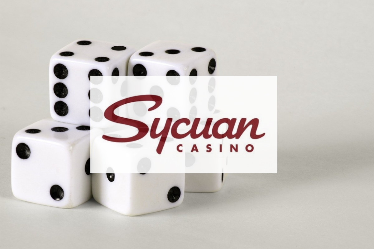 Sycuan Casino Voted Luckiest Casino from the Southern California Gaming Guide