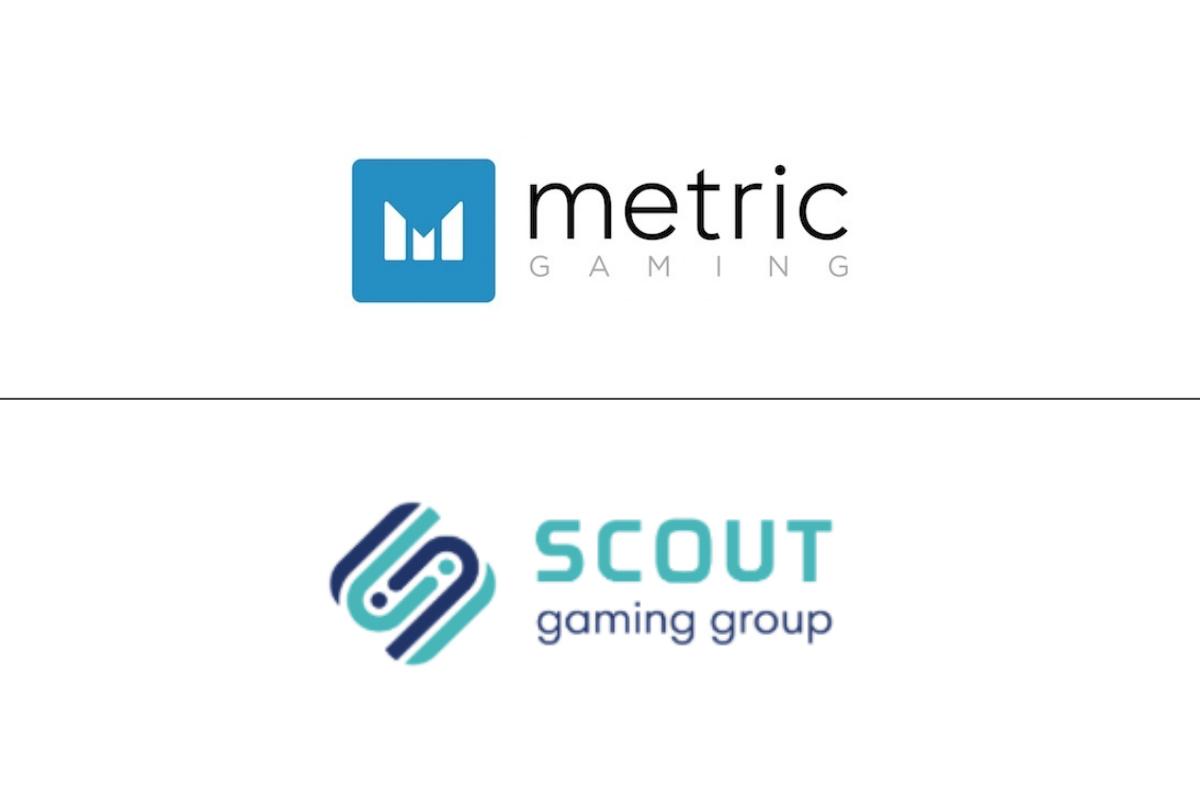 Scout Gaming and Metric Gaming Target US Betting Market Through New Partnership