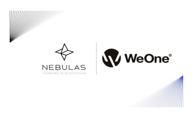 Nebulas Partners with WeOne to Accelerate Global Esports Growth on the Blockchain
