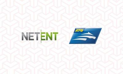 NetEnt selected as supplier to ATG for the re-regulated market in Sweden