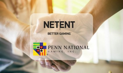 NetEnt signs first deal with Penn National Gaming for online gaming in Pennsylvania