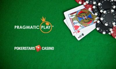 Pragmatic Play Pens Flagship PokerStars Casino Deal