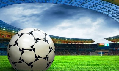 Football is the most popular sports for betting in Russia
