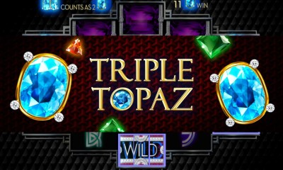 H5G New Game Launch: Triple Topaz