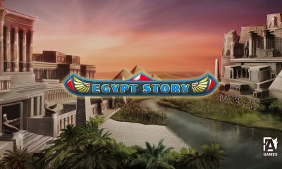 Egypt Story slot
