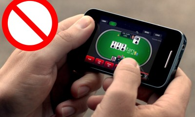 China bans popular poker apps