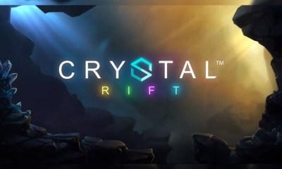 Crystal Rift™ slot
