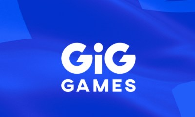 GiG Games receives approval to supply games to B2C operators in the UK