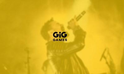 GiG signs Swedish artist, Erik Segerstedt, for audio collaboration agreement with GiG Games