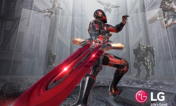 LG Teams Up With Esports Phenom 'FaZe Clan' To Debut New LG UltraGear Monitor