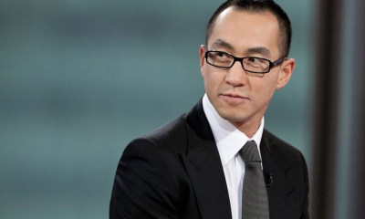 Lawrence Ho raises shareholding in Melco