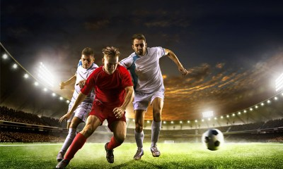 Morgan Stanley bets big on sports betting in the USA