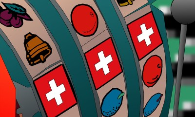 New gambling law in Switzerland will come into effect from 2019